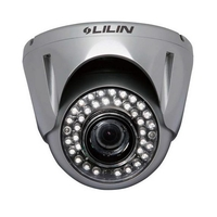D/N Vandalproof Hi Res IR Dome Camera
