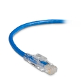 CAT5e UTP GigaBase® 3 Lockable Patch Cable, LSZH