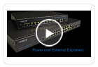 Power over Ethernet Explained