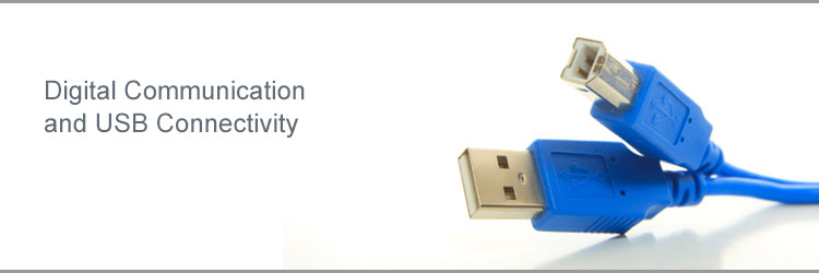 Digital Communications