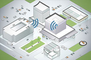 Live Webinar: Wireless LAN-to-LAN bridging between buildings